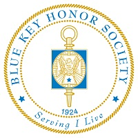 Blue Key Honor Society